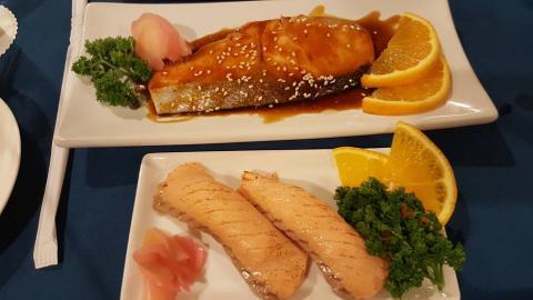Aji Japanese&restaurant